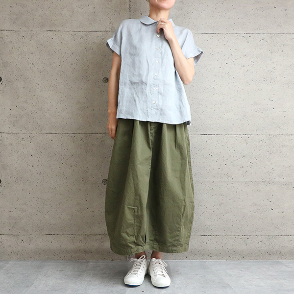 fog linen work、HARVESTY