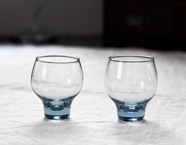 花岡央|GRICE ワインカップ